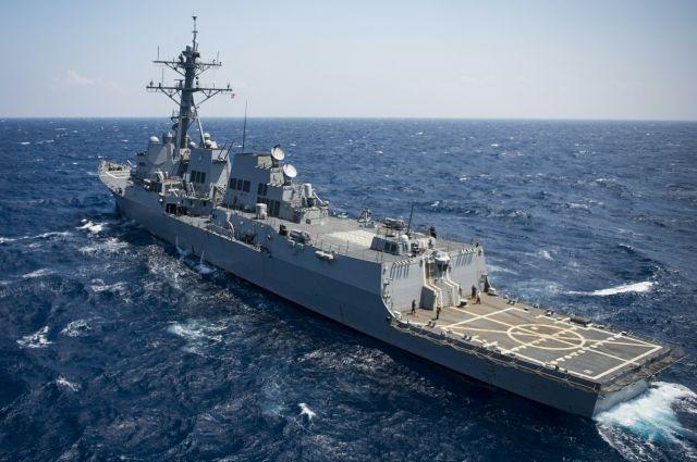 США направят еще два авианосца кберегам Кореи
