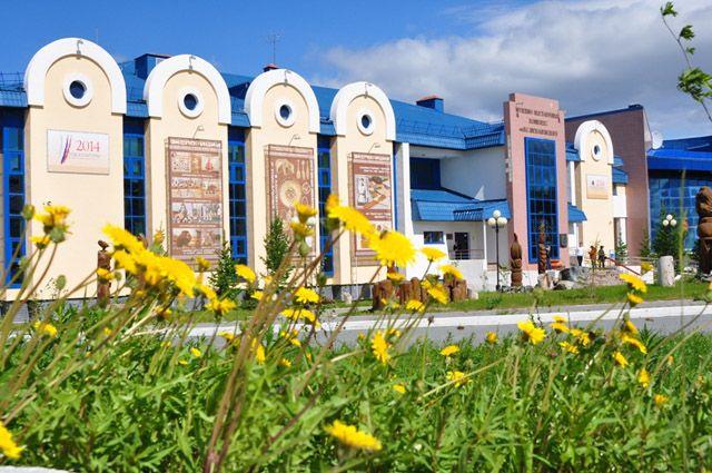 В Салехарде открываются выставки, посвященные православным традициям.