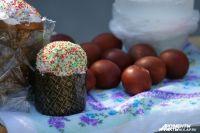 Что делать с освященными куличами и яйцами после Пасхи?