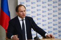 Лев Кузнецов был губернатором Красноярского края с 2010 года по 2014 год.