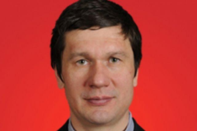 Юрий Панов уже возглавлял команду МХЛ.