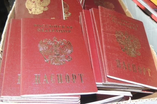 Житель Муравленко заплатит 100 тысяч рублей штраф за фиктивную прописку иностранцев.