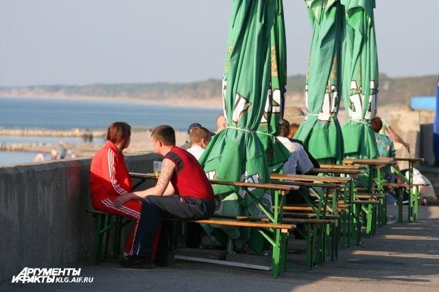 Власти Зеленоградская вернули в госсобственность земли под кафе-баром.