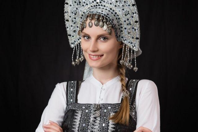 Орчанка Маргарита Хохлова не победила в конкурсе «Мисс Россия-2017»