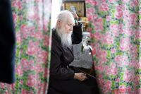 Прощание со старцем состоится 19 апреля