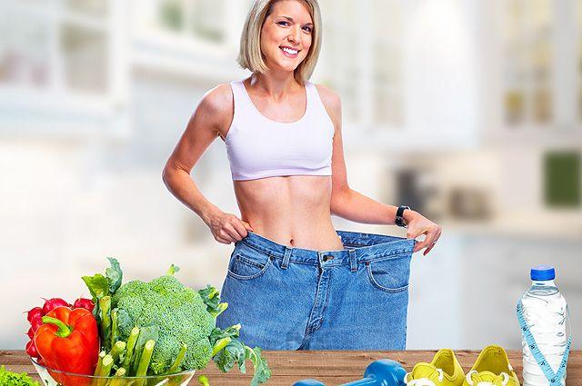 Стратегия похудения: как сбросить вес раз и навсегда
