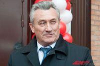 Ещё недавно заместитель председателя правительства Омской области претендовал на пост мэра.