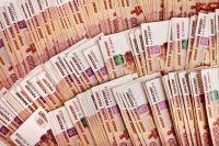 Самый маленький доход показала Анастасия Егорова, всего 60 тысяч рублей.