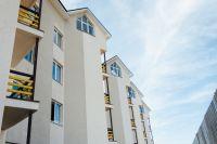 Администрация Оренбурга приняла 78 недоделанных квартир для переселенцев
