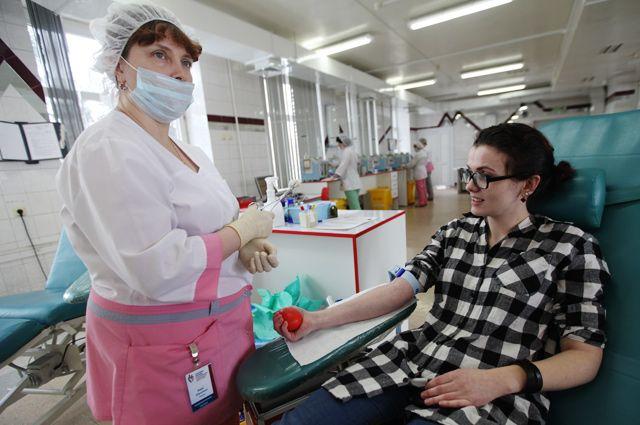 Благородная миссия донора — спасти здоровье и жизнь другому человеку.