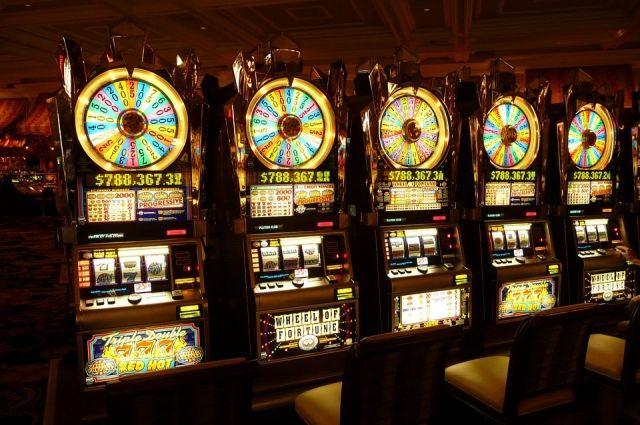 За организацию азартных игр несут административную ответсвенность.