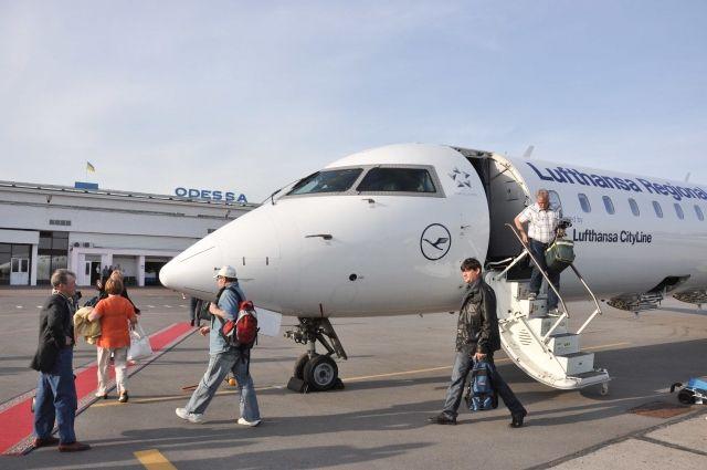 Новый терминал – четырехэтажный, его общая площадь 29 тыс. м²