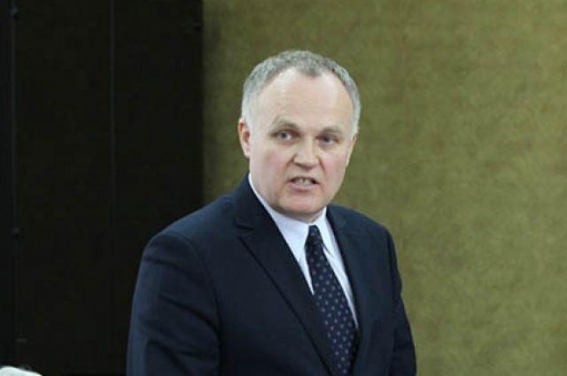 Сергей Молунов.