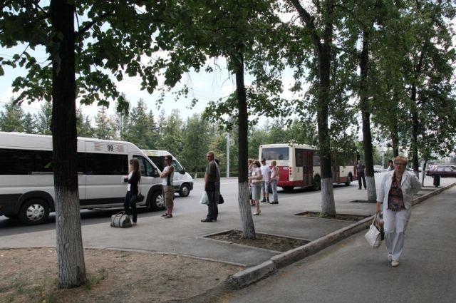 Остановкам вЧелябинске поменяли наименования на«Видгоф» и«Музей ЧТЗ»