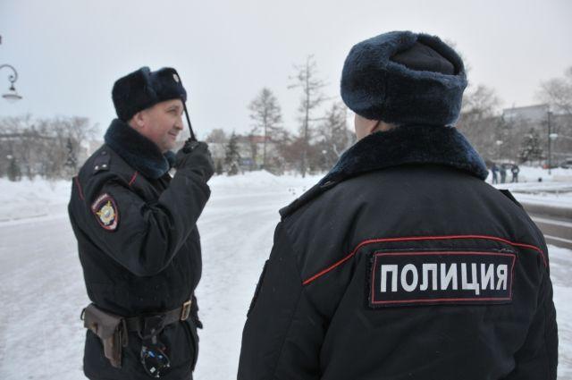 За оскорбление полицейского житель Ноябрьска отправится на исправительные работы.