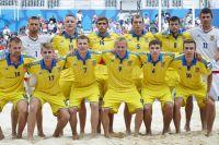 Пляжный футбол будет включен в программу ІІ Европейских игр в Минске
