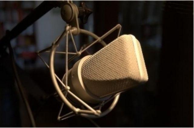 Валтайской колонии открылась студия звукозаписи