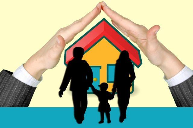 Свои дома и квартиры защитили 15 тысяч жителей округа.