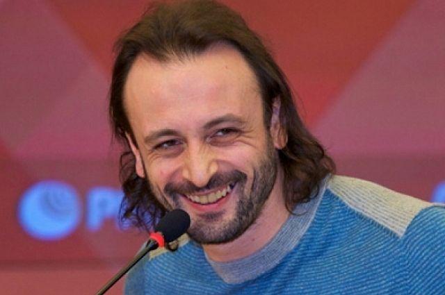 Илья Авербух.