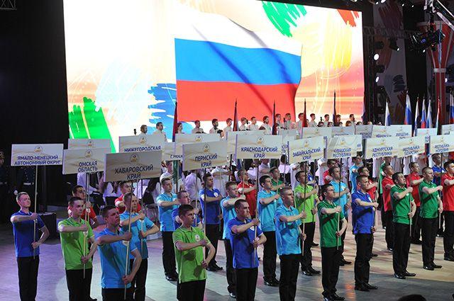 Ямал на Дельфийских играх представят 34 человека.