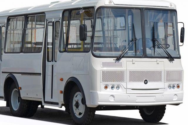 ВТверской области автобус без водителя насмерть сбил женщину