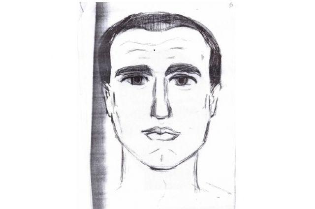 СКразыскивает мужчину, подозреваемого визнасиловании девушки в 2009