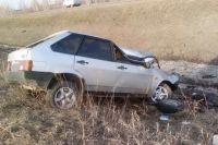 На трассе «Казань-Оренбург» из-за пьяного водителя погиб мужчина