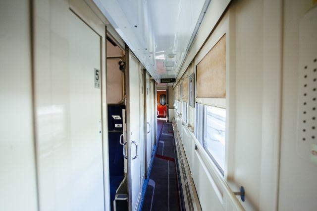 ИзВоронежа вВолгоград пустят дополнительный поезд