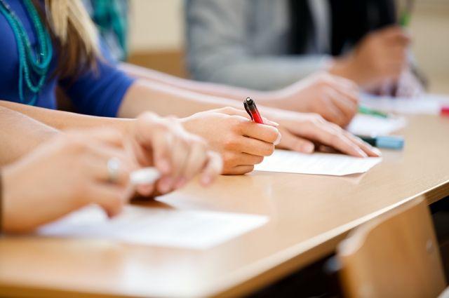 Учителя из Буковины сдатли тесты остованные на ВНО