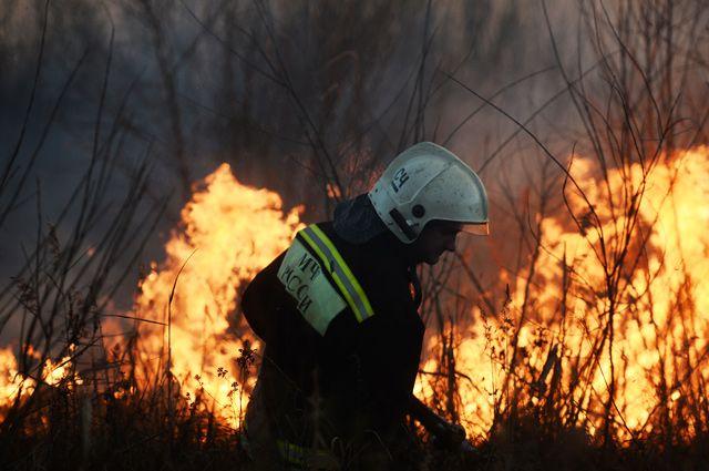 517 человек спасли столичные пожарные в этом году. Давайте не будем портить им статистику!