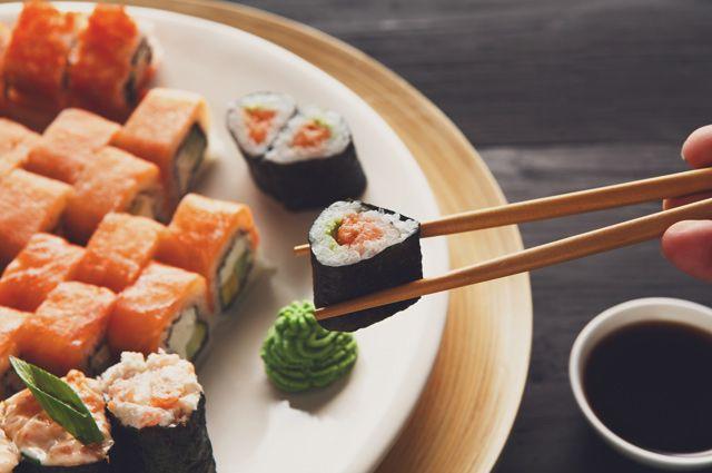работа в москве суши повар без опыта