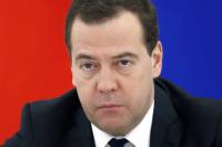 Дмитрий Медведев обсудит в Омске вопросы культуры в сельской местности.