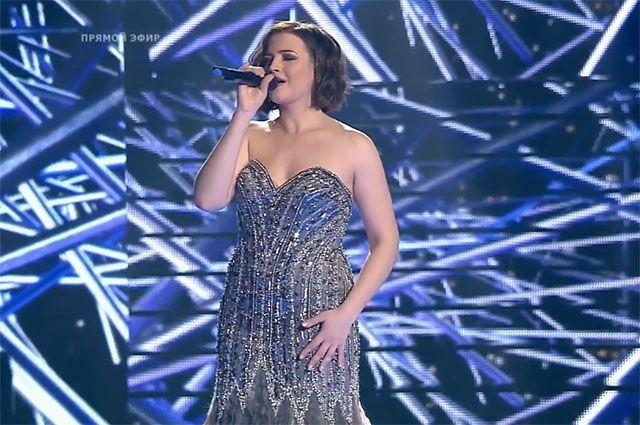 Дарья Антонюк стала победительницей пятого сезона шоу «Голос».