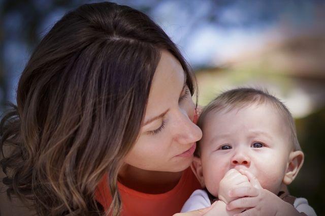 Медицинская помощь маме и малышу не понадобилась.