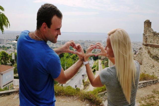 Ольга Дёмушкина: я искренне радуюсь, когда получается выдать замуж или женить тех, кто действительно создан для семейной жизни.