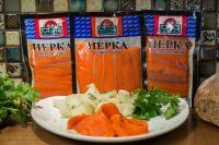 C лососем можно приготовить любое блюдо: пасту, салат или закуску.