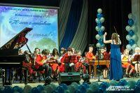 Ученики музыкальной школы участвуют во всех городских праздниках