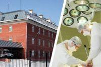 Пять лет жители Берёзовки ждали, когда отремонтируют хирургическое отделение ЦРБ.