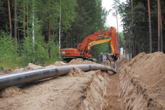 Решение вопроса системной газификации в регионе откладывали много лет. Сегодня голубое топливо есть примерно в каждом четвёртом селе Пермского края.