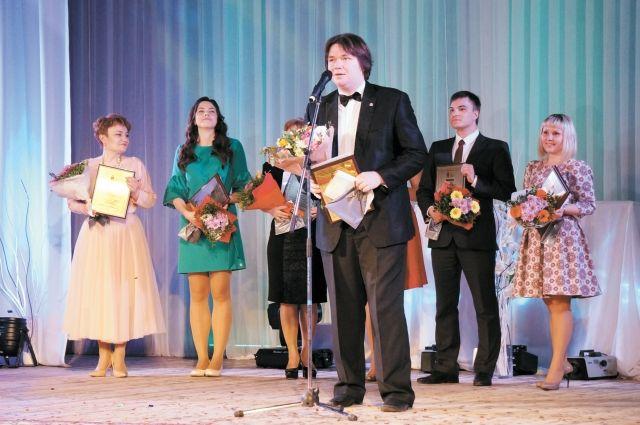 Максим Расторгуев, победитель конкурса, признался, что получил удовольствие от красивой борьбы за победу.