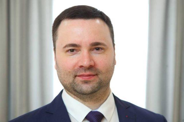 ВАрхангельской области назначили нового бизнес-уполномоченного