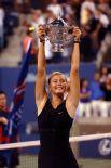 2006 год. Шарапова — чемпионка US Open.