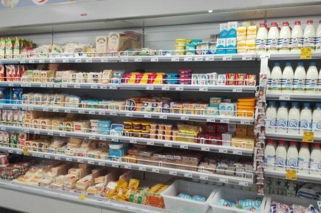 До 30% от всего товара магазина — это продукция местных производителей