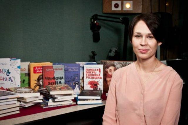 Софья Андрухович
