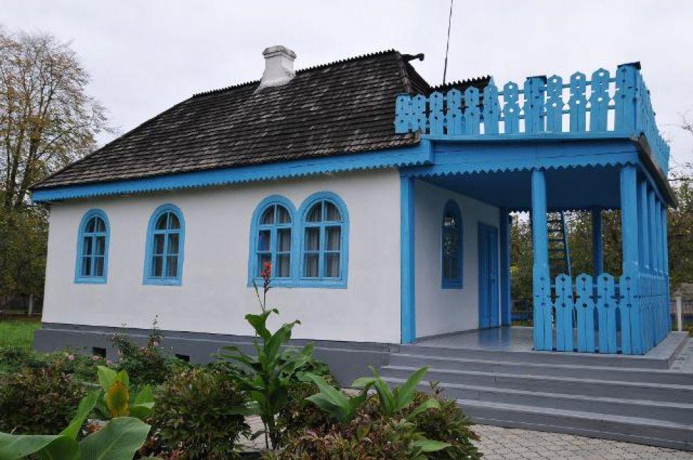Волынское село Колодяжне является родиной легендарной Леси Украинки