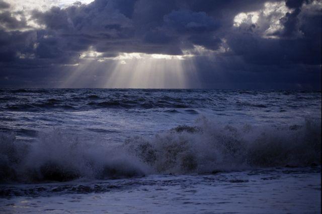 Найдены 5 членов экипажа затонувшего вЧерном море судна