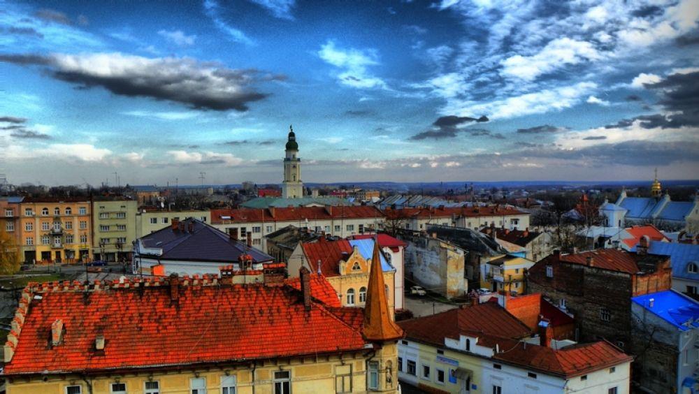 Дрогобыч, который расположен во Львовской области, является родиной философа Юрия Дрогобыча