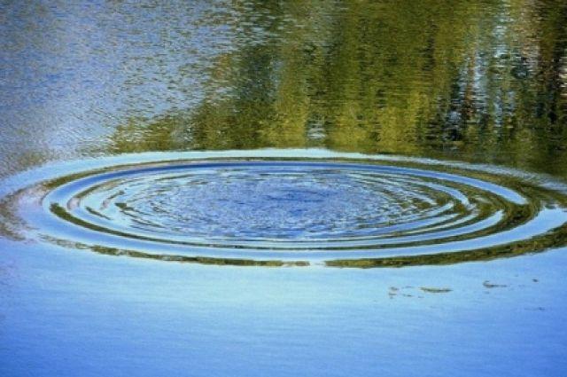 ВКанашском районе водном изводоемов отыскали  тело сельчанина