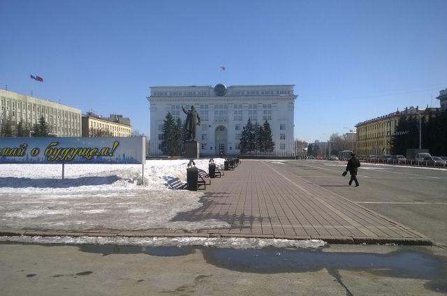 Бездефицитный бюджет принят в Кузбассе впервые за 8 лет.