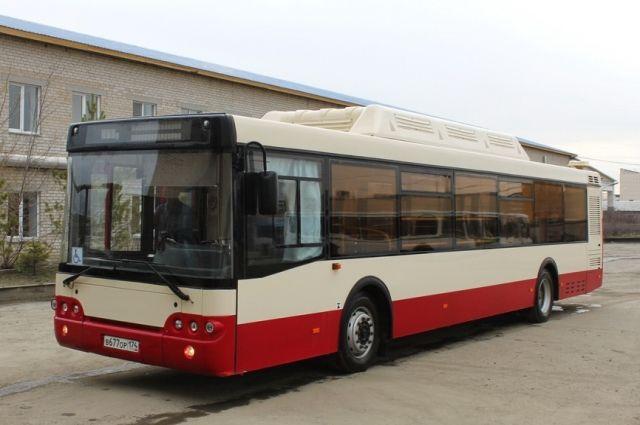 ВСаранске пустят дополнительные автобусы вчесть Радоницы